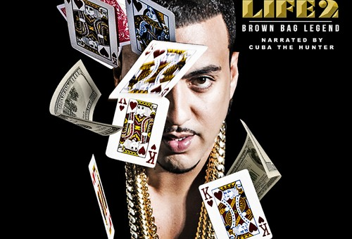 French Montana – Casino Life 2: Brown Bag Legend (Mixtape)
