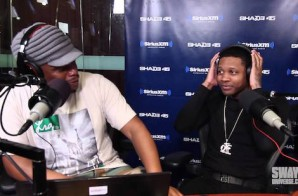 Lil Durk Visits Sway In the Morning & Drops A New Freestyle (Video)
