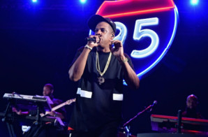Jay-Z – B-Sides Concert (Video)