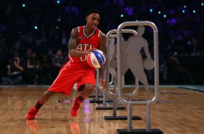 Air Teazzy: Hawks All-Star Jeff Teague Plans To Ball In Adidas Yeezy Boosts Next Season
