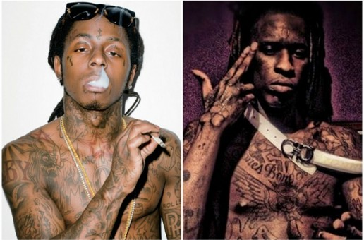 "Did Young Thug Call Himself ""Tunechi?"""
