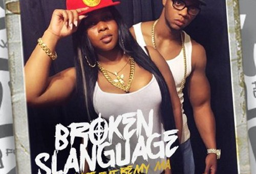 Papoose – Broken Slanguage Ft. Remy Ma