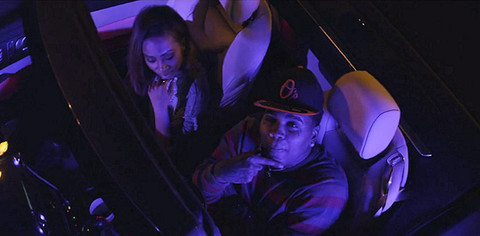 Kevin Gates – Pourin' The Syrup (Video)