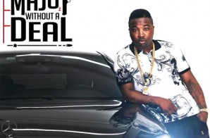 Troy Ave Releases 'Major Without A Deal' Album Artwork
