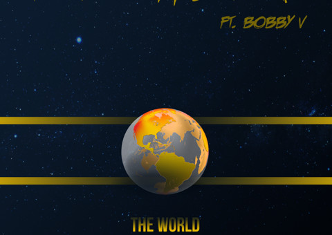 Rich Homie Quan x Bobby V – The World
