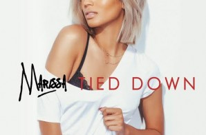 Marissa – Tied Down (Prod. by Big Fruit)