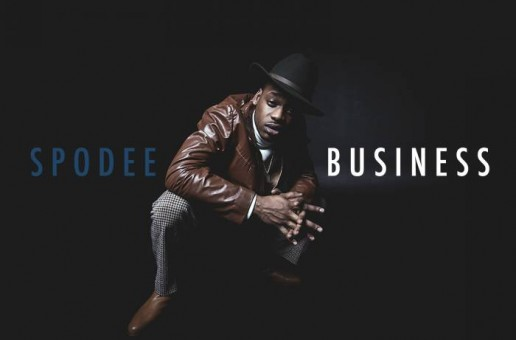 Spodee – Business (Prod. by FKi)