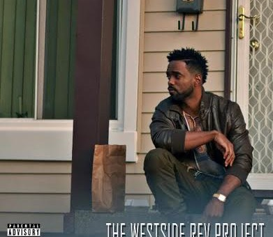 Adam Reverie – The Westside Rev Project (Album Stream)