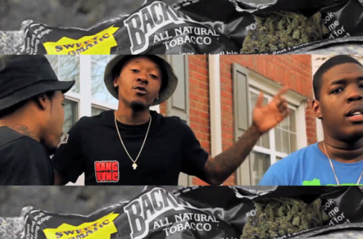 Breeze Barker – Hold Up Ft. Young Crazy (Video)
