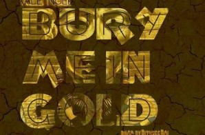 Kale Noel – Bury Me In God (Prod. by Bizness Boi)