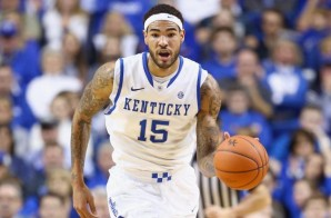 Willie Trill: Former Kentucky Wildcat Willie Cauley Stein Legally Changes His Name To Willie Trill Cauley Stein