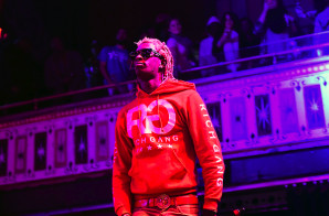 "Young Thug – ""Spaghetti Factory"" + ""Freaky"""
