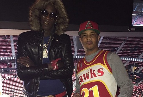 Young Thug – If You Didn't Ft. T.I. & Shanell