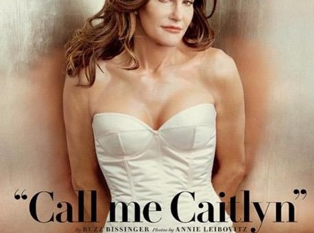 """Bruce Jenner Covers """"Vanity Fair"""" Magazine; Reveals He Is Now Caitlyn Jenner (Photos)"""