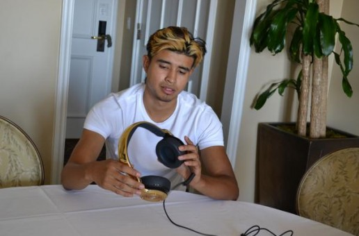 Kap G – All Eyes On Me (Freestyle)