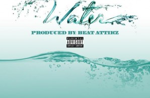 Chip – Water (Prod. by Beat Attikz)
