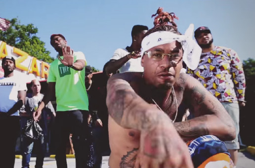 Hefna Gwap – Pill Machine (Prod. by TM88) (Video)