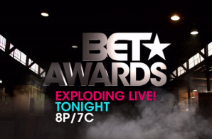 2015 BET Awards Performances