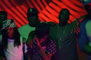 Hustle Gang – I Don't Fuck With You (Video)