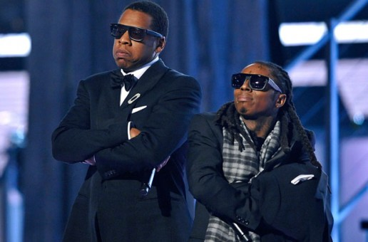 Lil Wayne Speaks On TIDAL Deal, Calls Jay Z His Idol (Video)