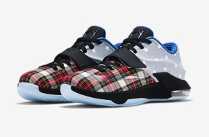 "Nike KD 7 EXT ""Plaid Polka Dots"" (Photos & Release Info)"