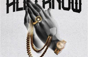 Chris Landry – All I Know Ft. Rizzoo Rizzoo