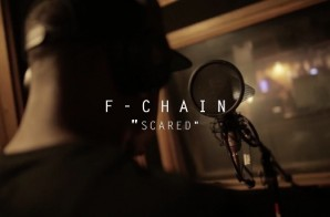 FChain – Scared (In-Studio Video)