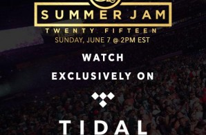 HOT 97 Summer Jam 2015 (Festival Stage & Main Stage) (Live Stream)