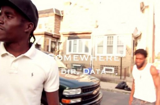 A-Double – Somewhere (Official Video)