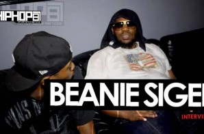 Beanie Sigel Talks Performing Next To Jay Z, Dame Dash, New Music, Touring, State Property & More (Video)
