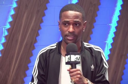 Big Sean Gives Tour Of Studio He Recently Built In His High School In Detroit (Video)