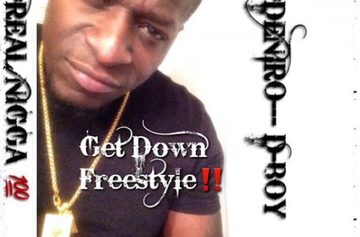 Black Deniro – Get Down Freestyle