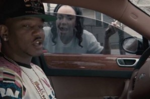 Cam'ron – Fuck A Hater Ft. Sen City (Official Video)