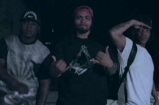 Chris Rivers – You Ain't Recognized (Video)