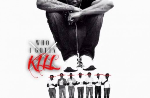 Chinko Da Great – Who I Gotta Kill