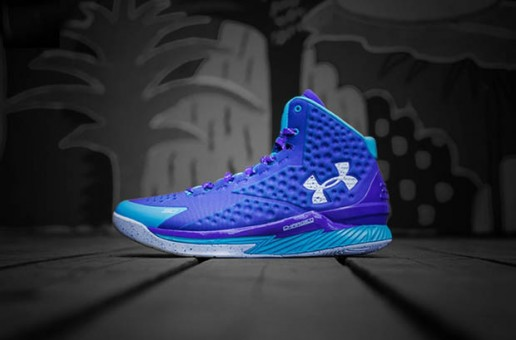 """Under Armour Curry One """"Father To Son"""" (Release Date & Info)"""
