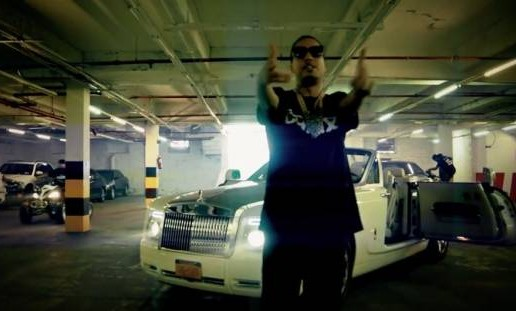 French Montana – Off The Rip Ft. Chinx & N.O.R.E. (Official Video)
