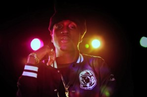 K Camp XXL Freshman 2015 Freestyle (Video)