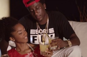 K Camp – Comfortable (Video)
