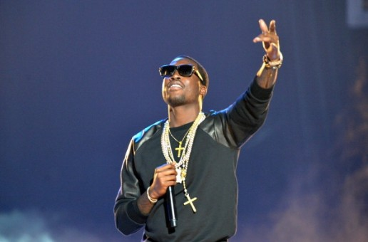 Meek Mill Will Perform At The 2015 BET Awards