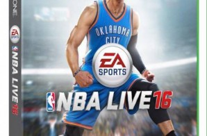 """""""NBA Live 16″ Official Cover Revealed!"""