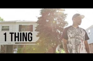 Trav – 1 Thing (Video)