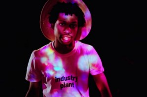 Raury XXL Freshmen 2015 Freestyle (Video)