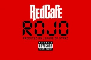 Red Cafe – Rojo