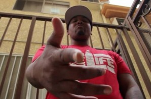 Santos – Cream Freestyle (Video)