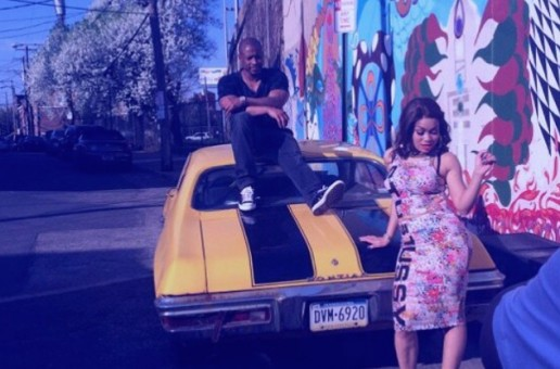 Tiani Victoria – Blow My High Ft. Spade-O (Prod by Digital Crates) (Official Video)
