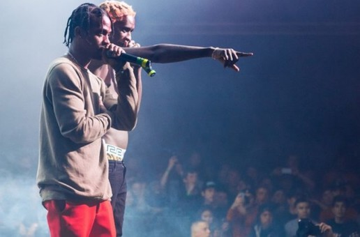 Travi$ Scott – Drunk Ft. Young Thug
