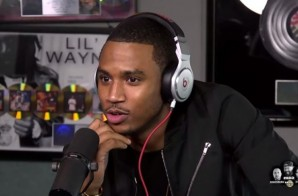 Trey Songz – Ebro In The Morning (Video)