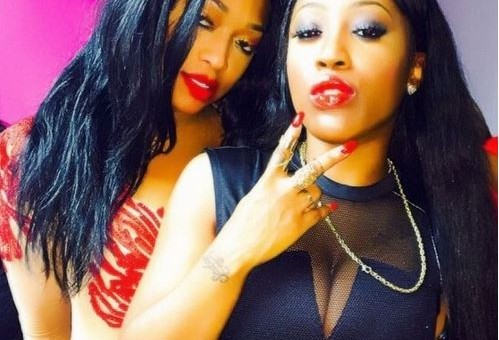 Trina – Like This Ft. Brittney Taylor