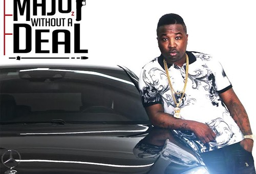 Troy Ave – Major Without A Deal (Album Stream)